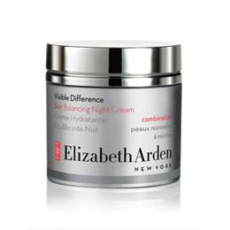 Visible Difference Skin Balancing Night Cream