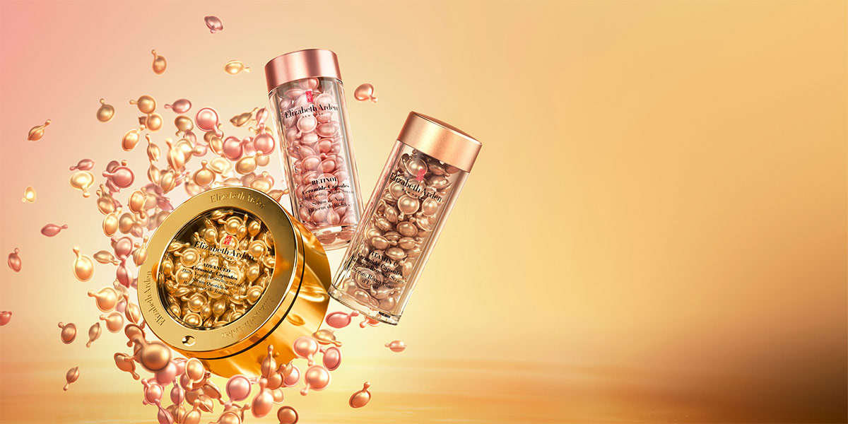 Ceramide Capsules Collection