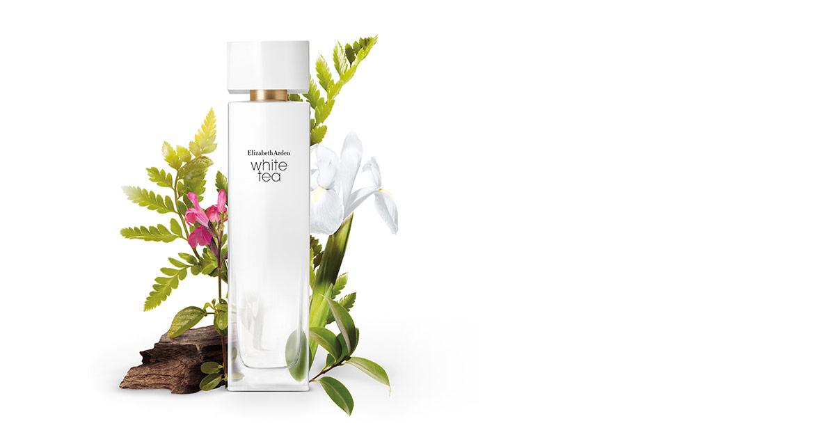 White Tea Perfume