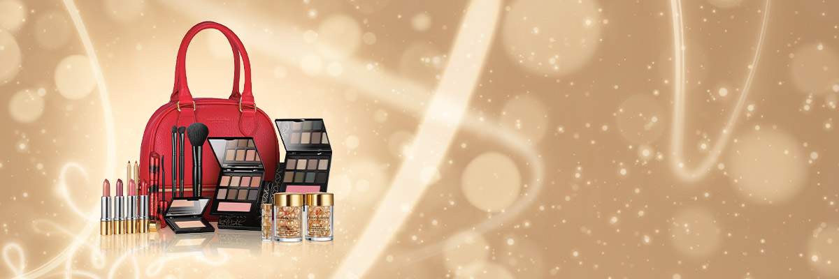 Bright Lights Holiday Collection