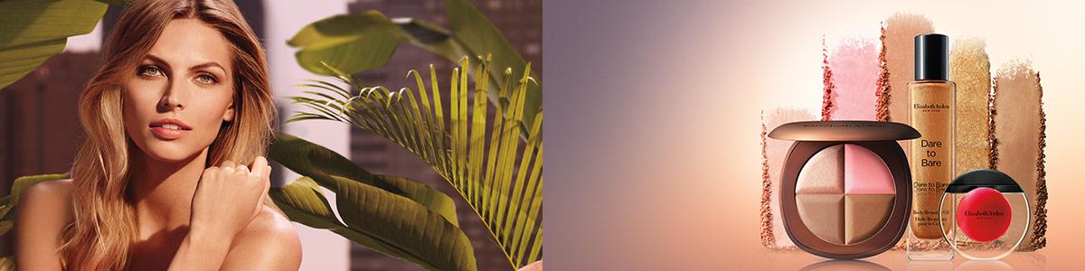 Tropical Escape Color Collection