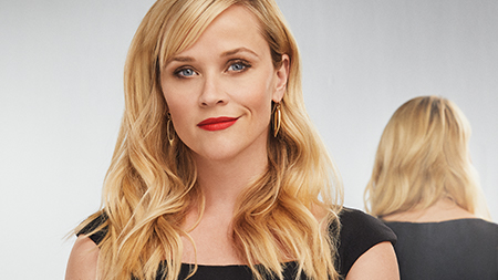 Reese Witherspoon Elizabeth Arden March On Limited Edition Lipstick