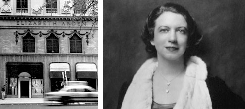 a biography of elizabeth arden Elizabeth arden, original name florence nightingale graham, (born dec 31,  1884, woodbridge, ont, can—died oct 18, 1966, new york, ny, us),.