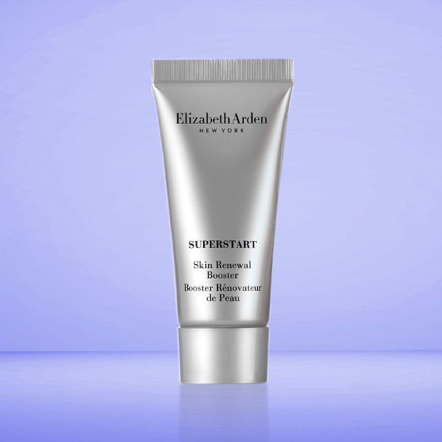 SUPERSTART Skin Renewal Booster