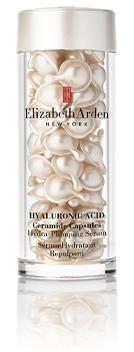 Hyaluronic Acid Ceramide Capsules Hydra-Plumping Serum