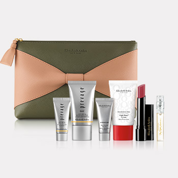 7 Complimentary Gifts