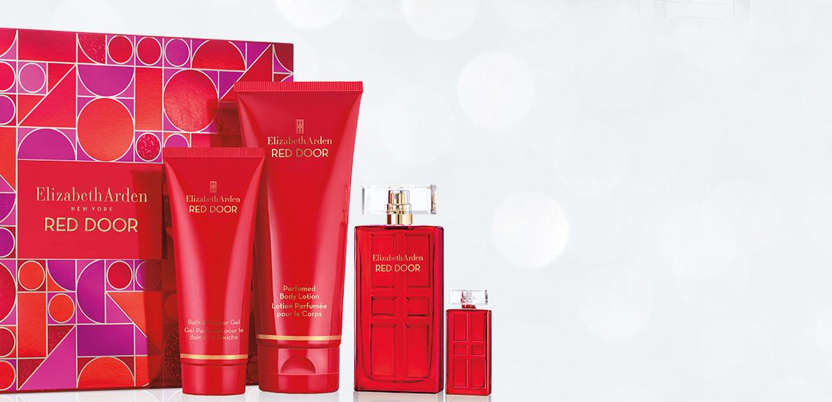 Elizabeth Arden Designer Fragrances Perfume Parfume