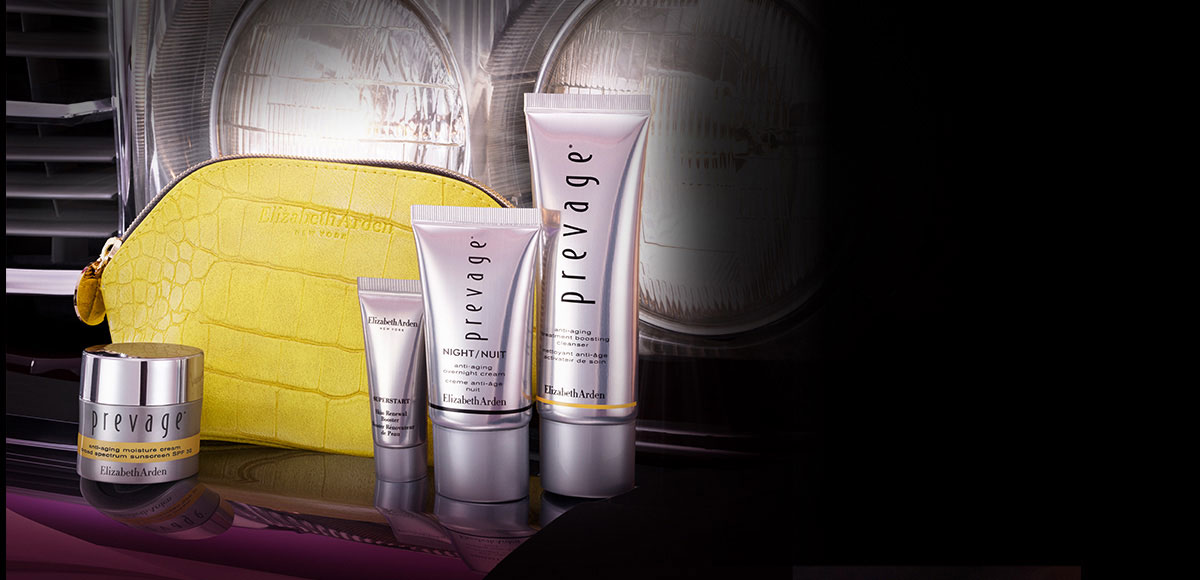 5-Piece Gift with any $75 purchase