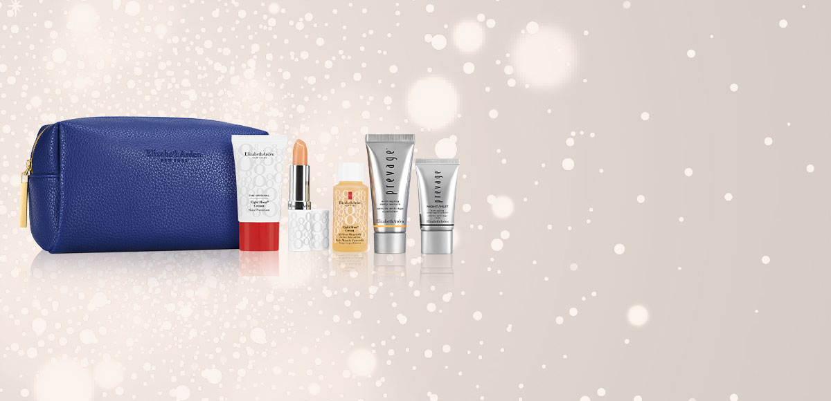 6-Piece Gift with any $50 purchase