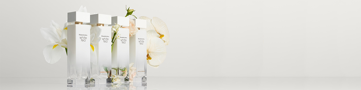 White Tea fragrance Collection