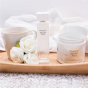 White Tea Moments Instagram