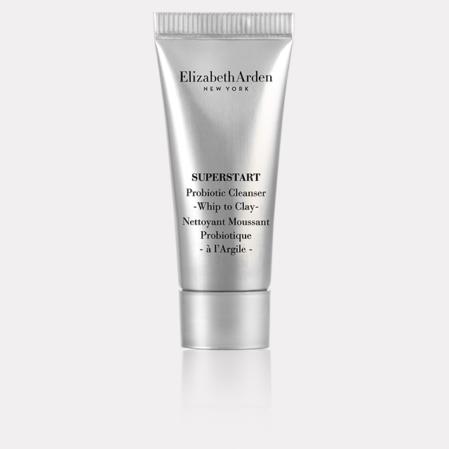 Free Superstart Whip to Clay Cleanser (.17oz) with any $75+ order