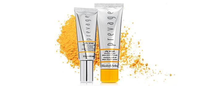 PREVAGE® City Smart Skin Detox Set