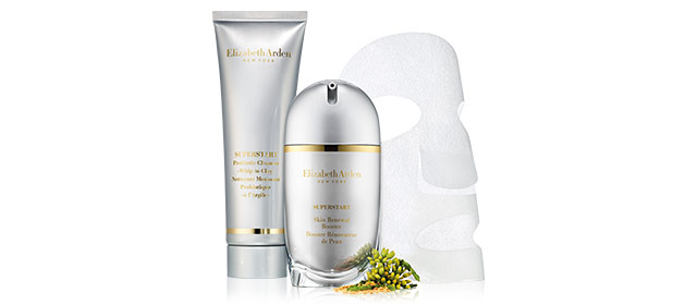 SUPERSTART Skin Renewal Booster