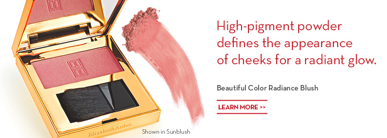 Beautiful Color Radiance Blush