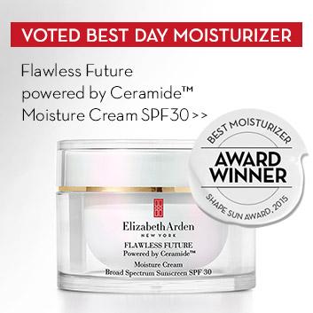 FLAWLESS FUTURE Powered by Ceramide™ Moisture Cream Broad Spectrum Sunscreen SPF 30