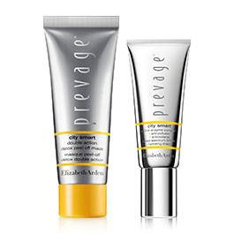 PREVAGE City Smart Skin Detox Set