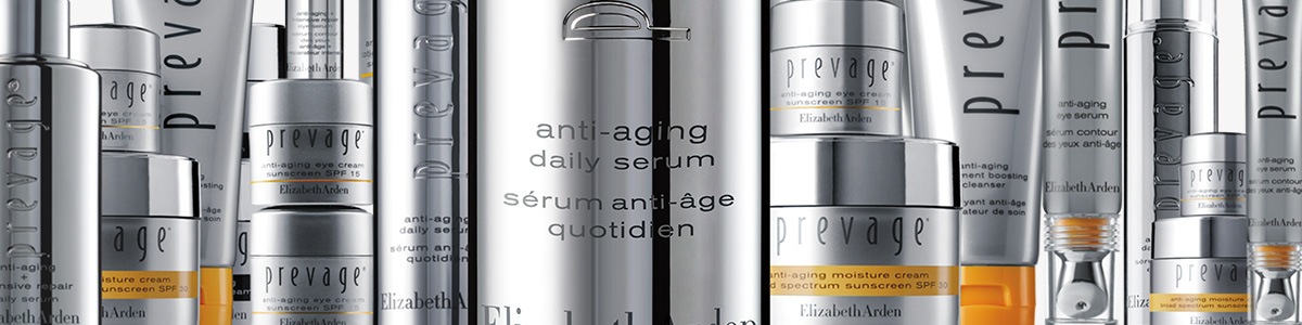 PREVAGE® Skin Care Collection