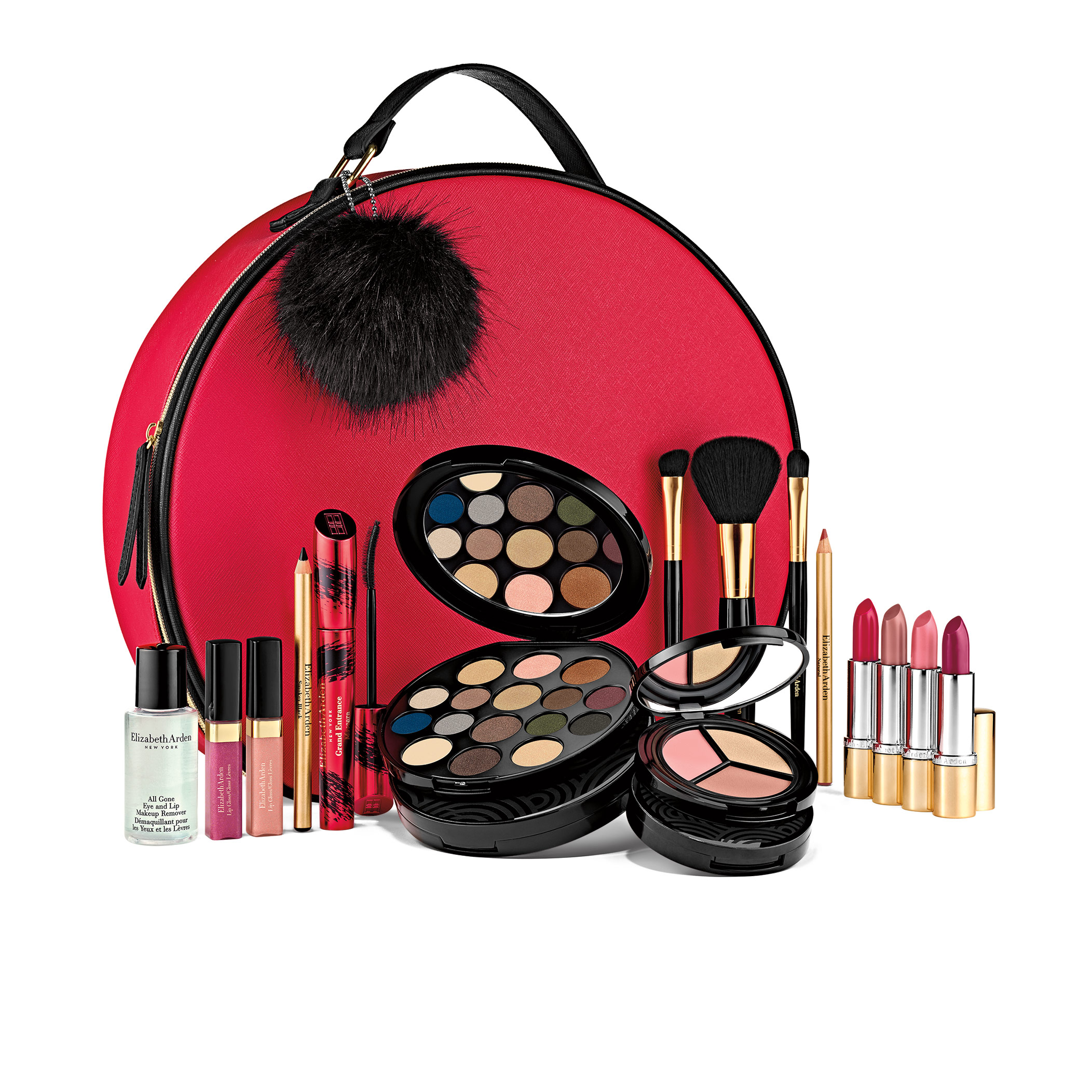 Holiday Blockbuster Makeup Gift Set
