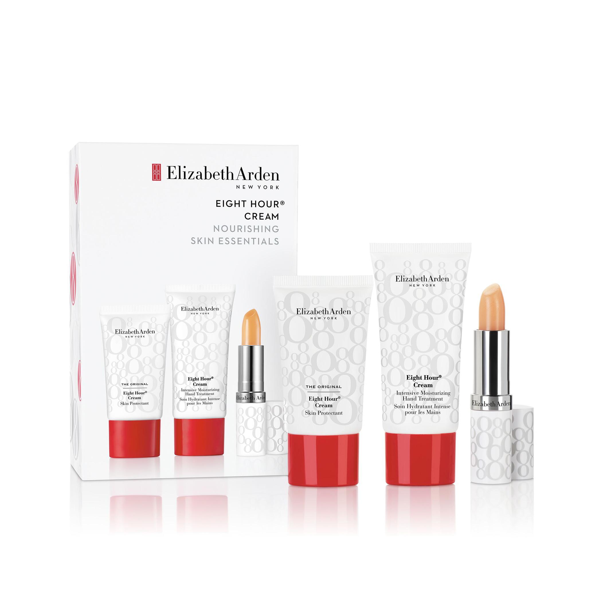 Eight Hour® Cream Nourishing Skin Essentials Set, , large