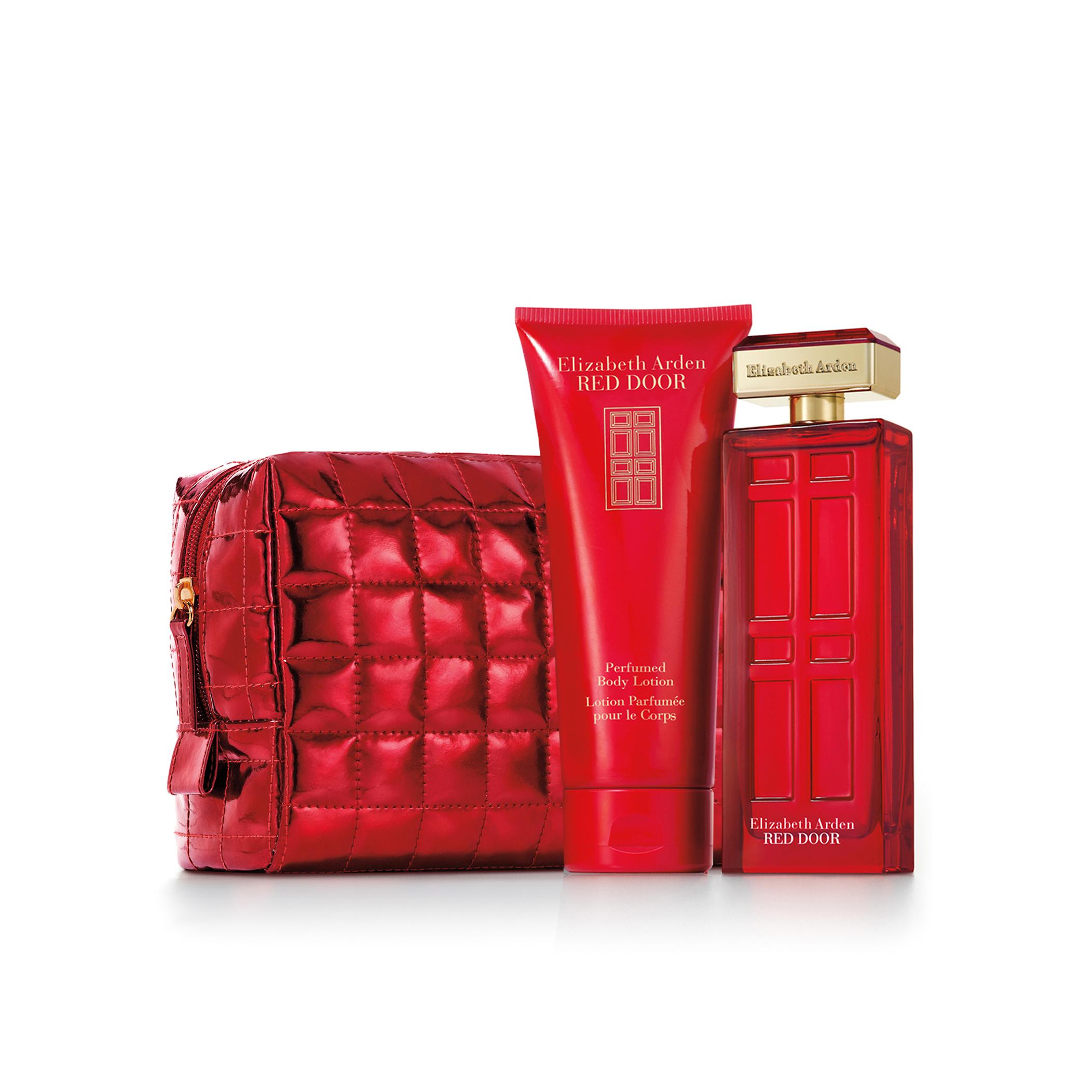 Red Door Gift Set 100 Value Elizabeth Arden