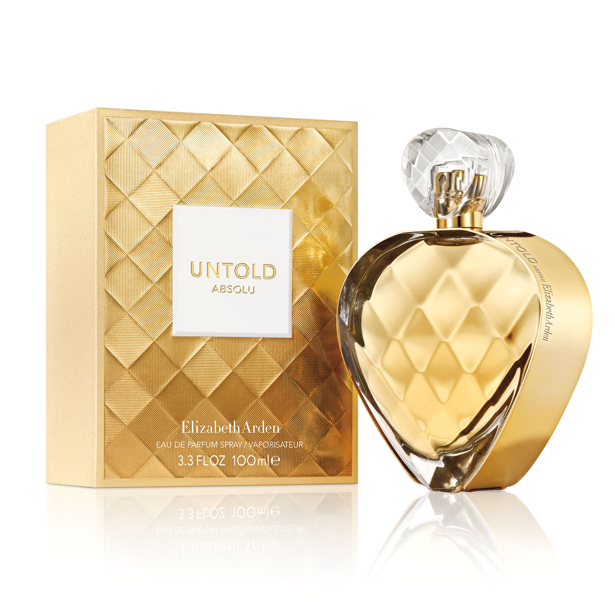 UNTOLD ABSOLU Eau de Parfum, , large