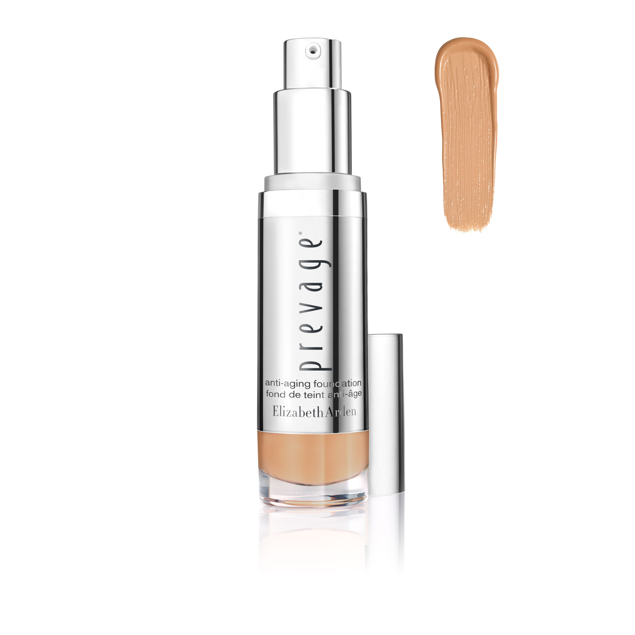 Best foundation for aging skin reviews