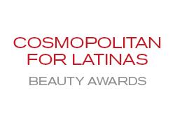 Cosmopolitan for Latinas Beauty Awards