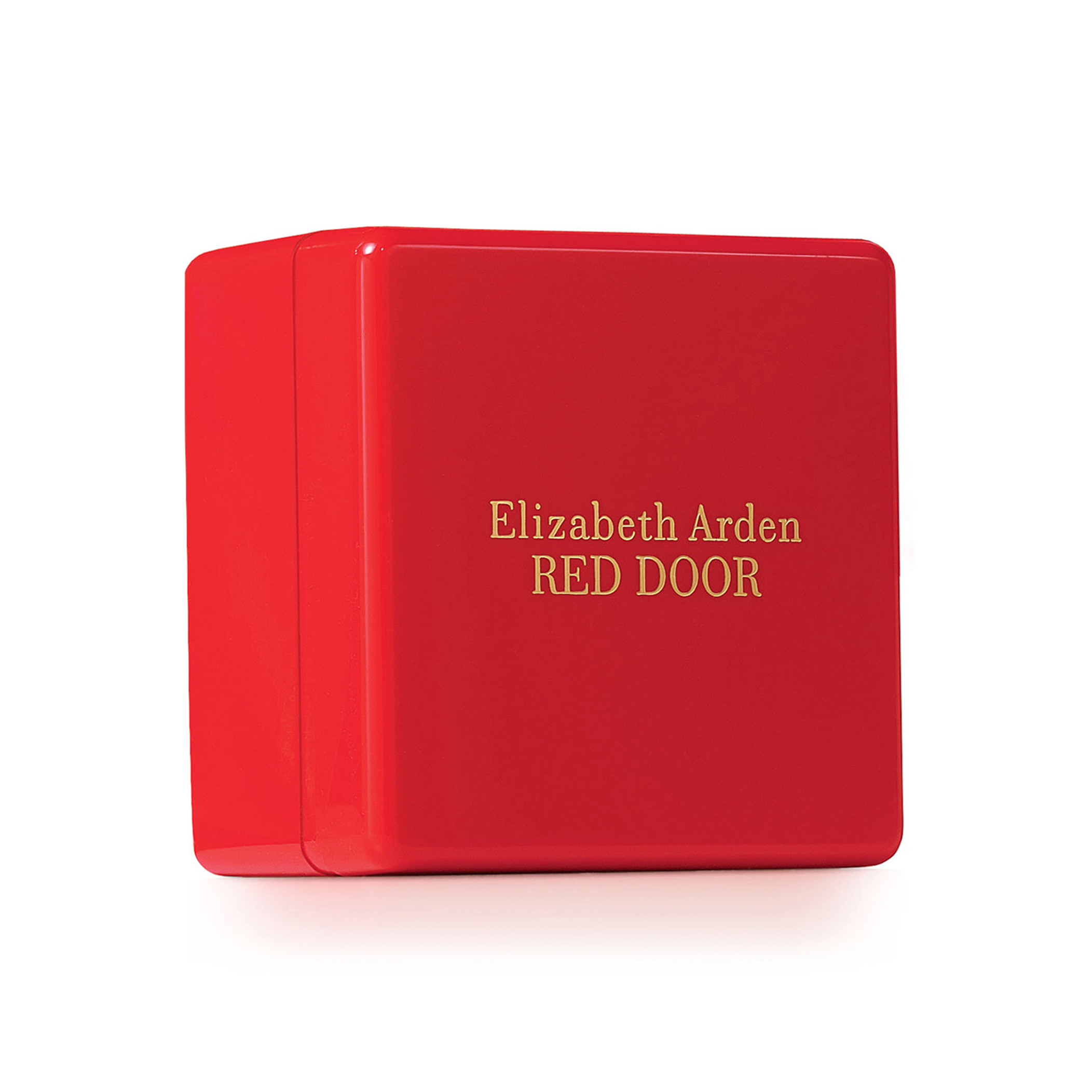Superieur ... Large Red Door Perfumed Body Powder, , Large
