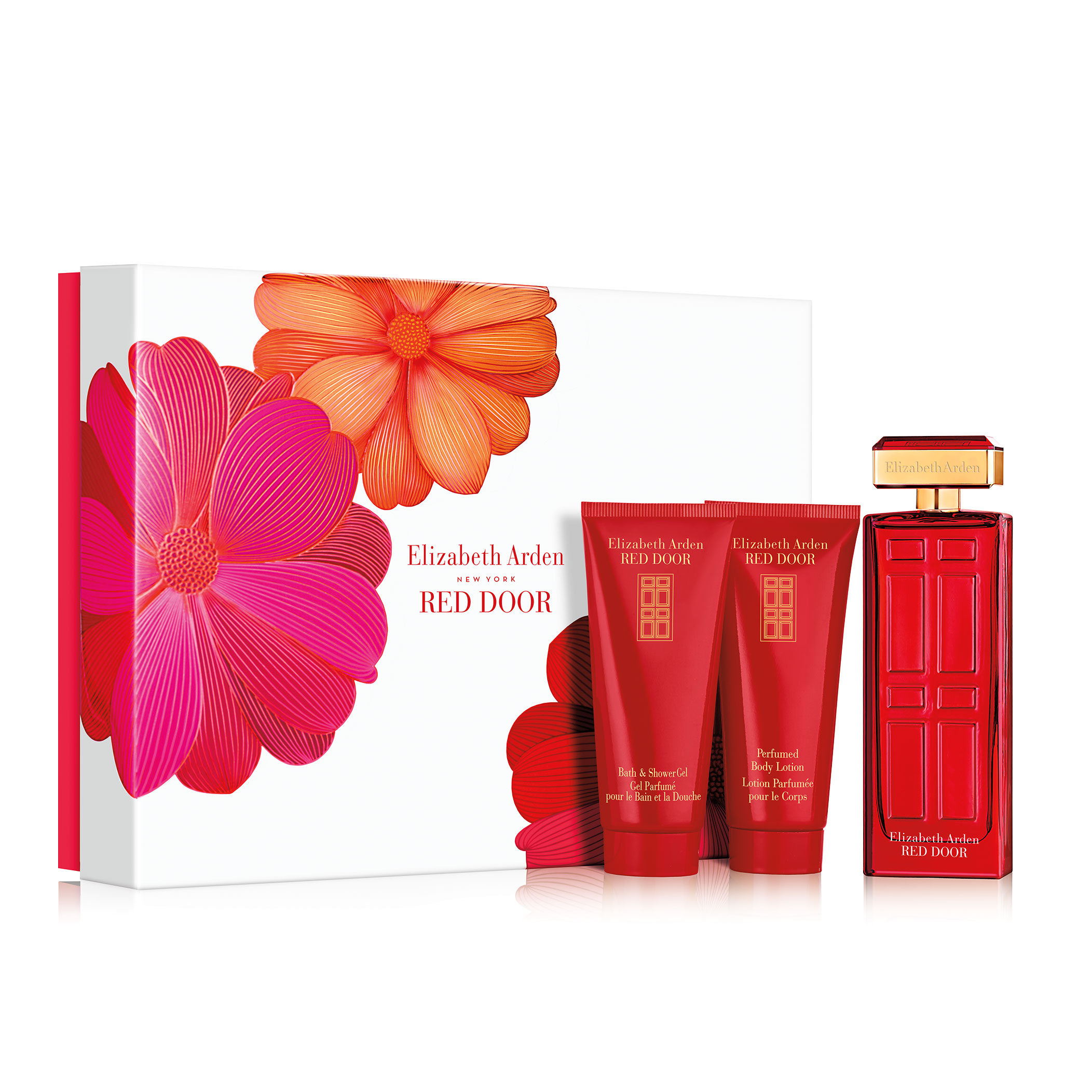 Red Door Signature Collection A 100 Value Elizabeth Arden