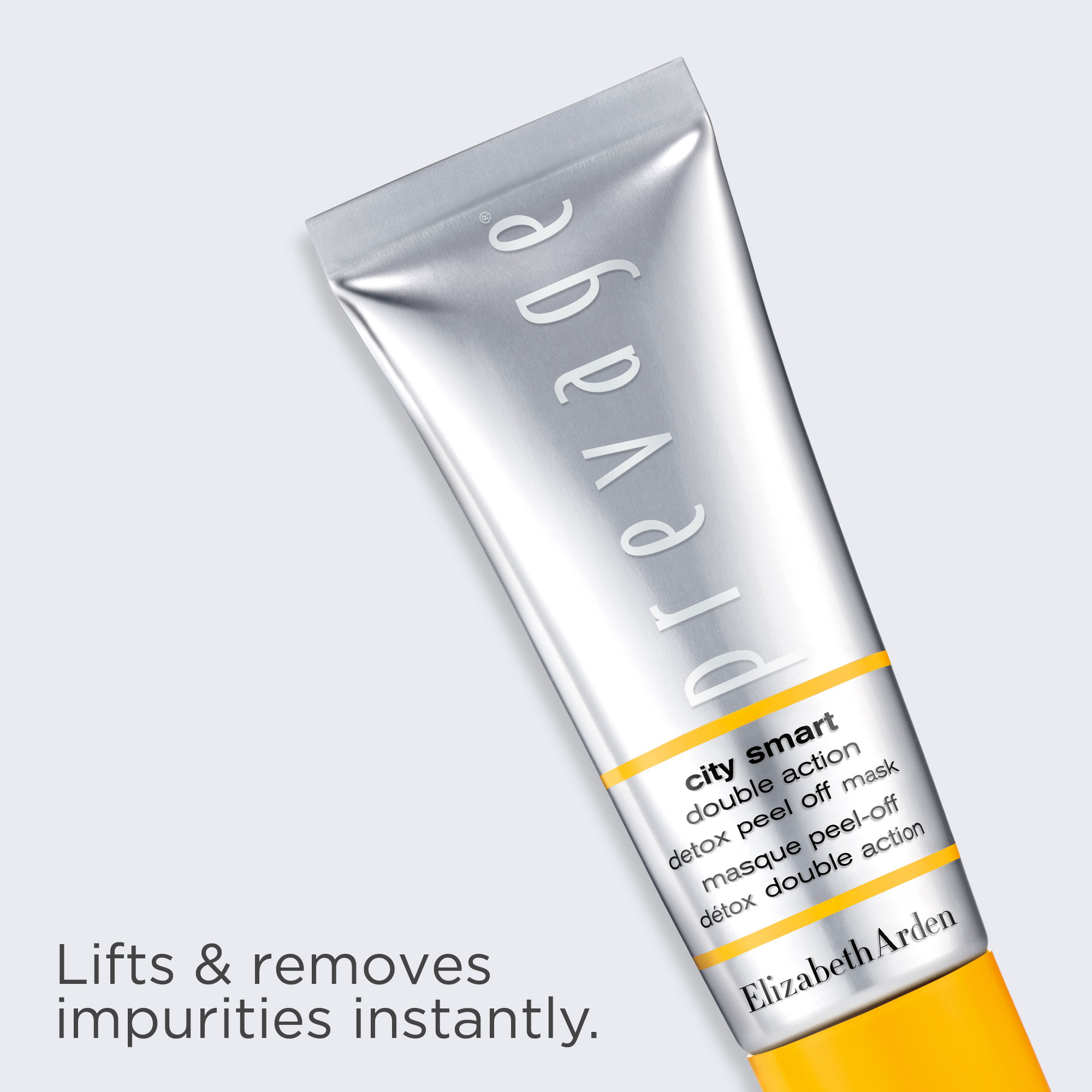 Future Mask Off Clean prevage® city smart double action detox peel off mask