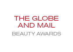The Globe and Mail Beauty Awards
