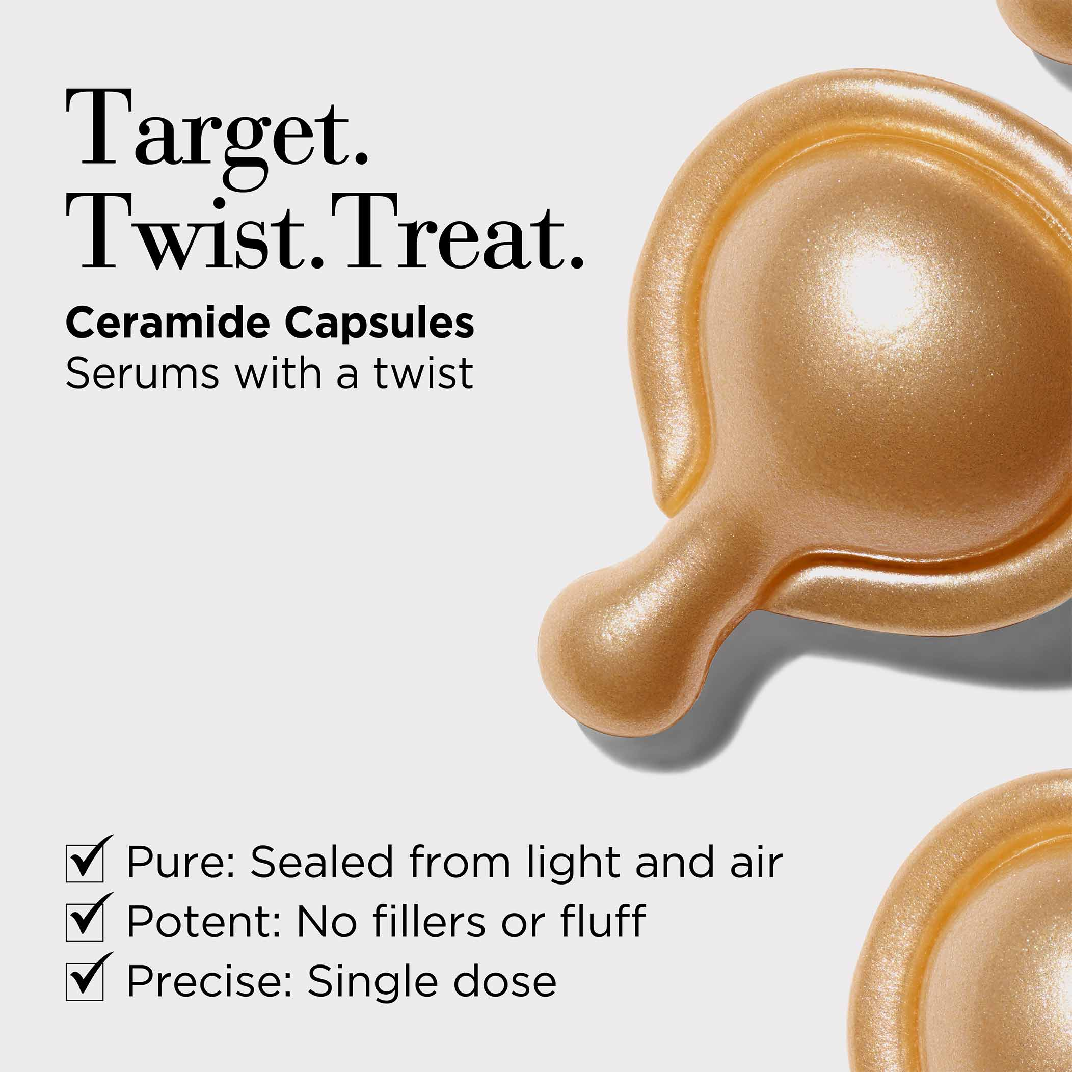 Ultimate Youth Advanced Ceramide Capsule 90-Piece Set, , large