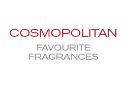 Cosmopolitan Favourite Fragrances