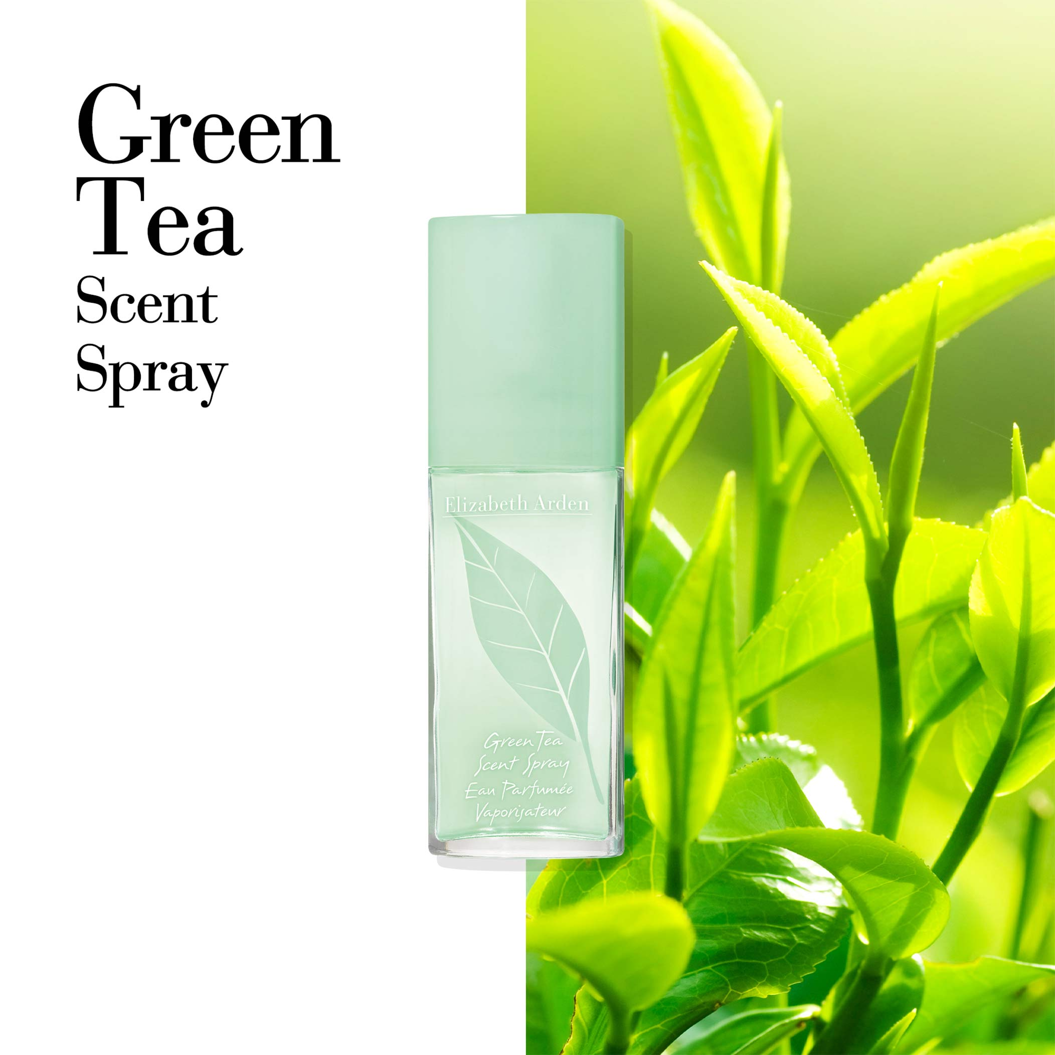 Green Tea Scent Spray