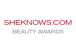 Sheknows.com Beauty Awards