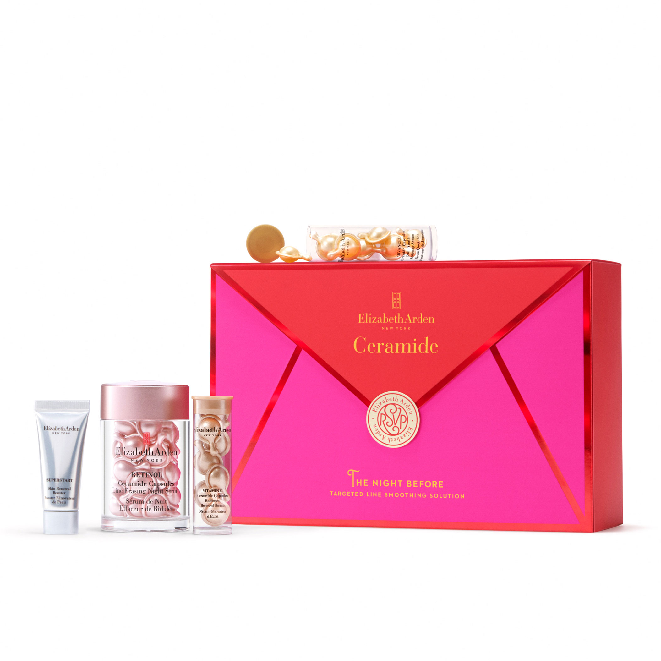 The Night Before Ceramide Set, , large