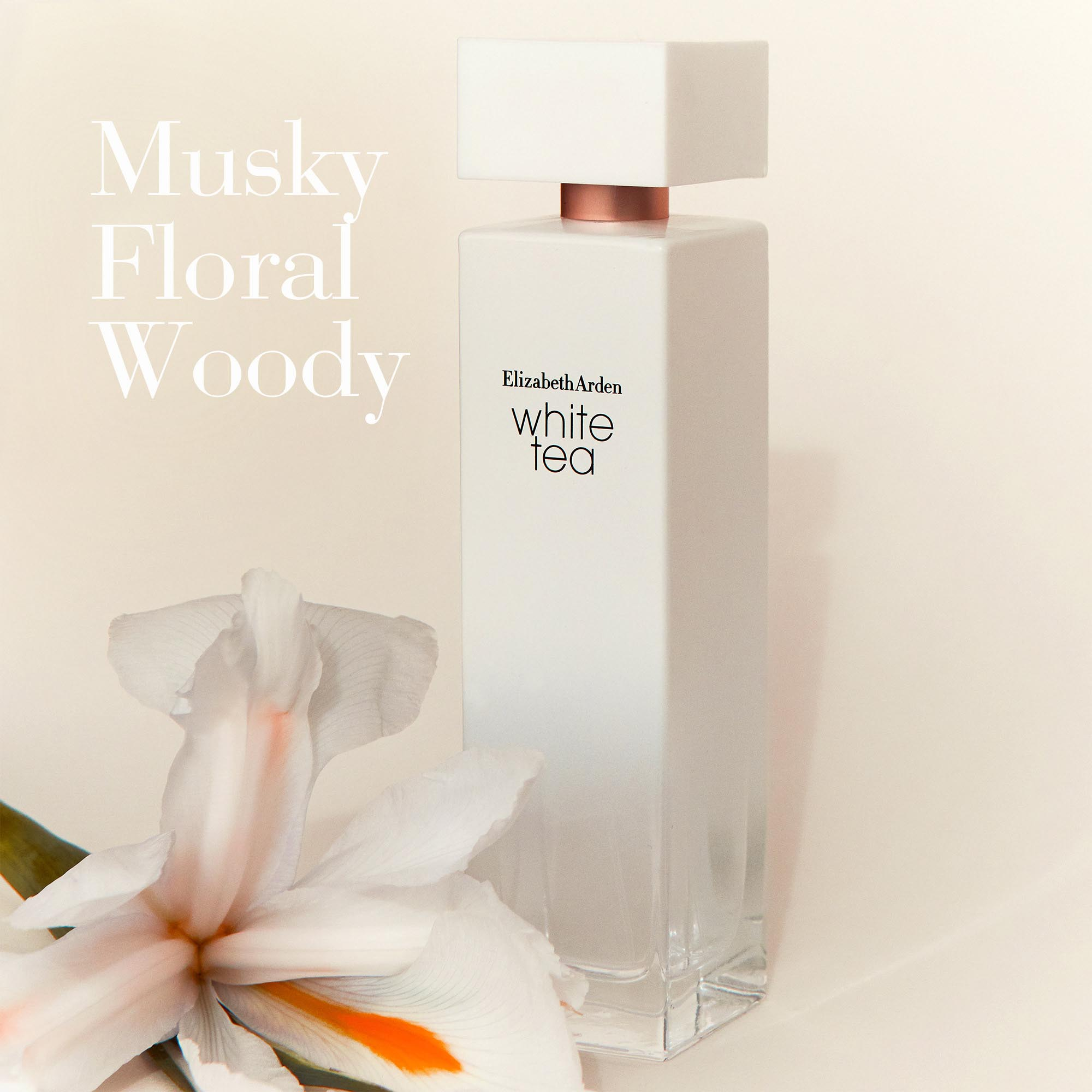 Musky, Floral, Woody Notes