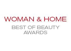 Woman & Home Best in Beauty Award
