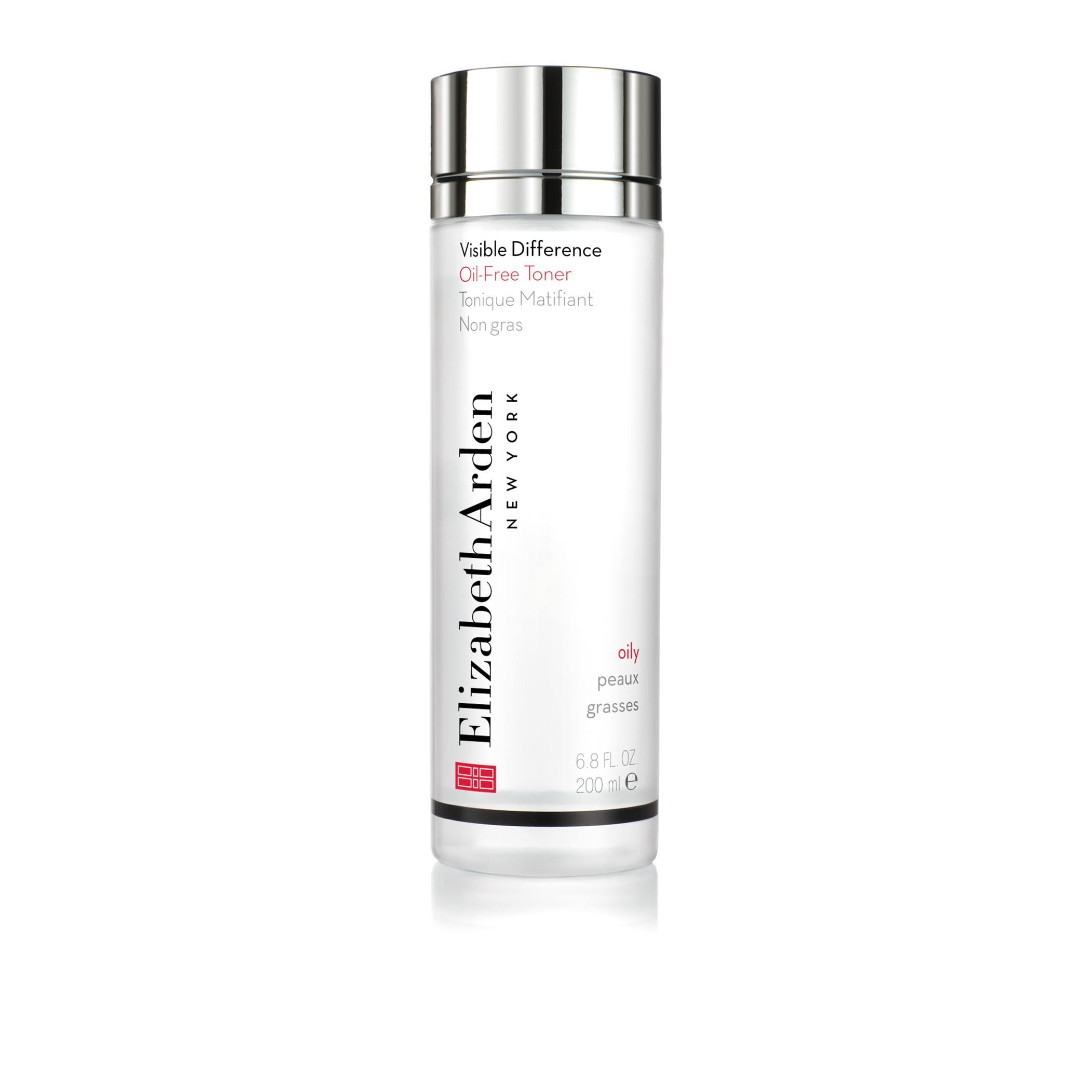 elizabeth arden visible difference oil free toner