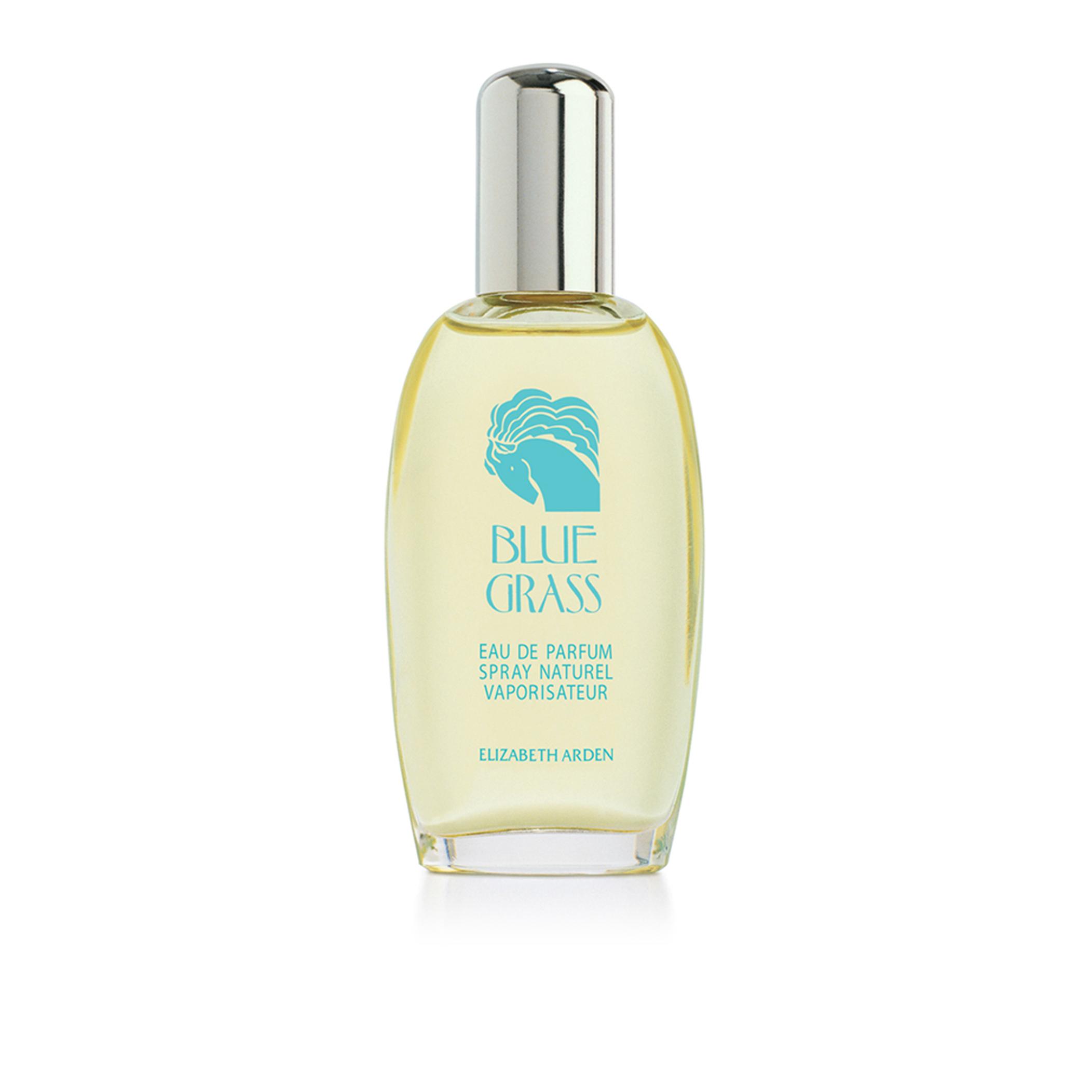 Eau Blue De Grass Parfum Spray 9IWDeEYH2b