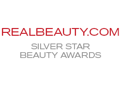 RealBeauty.com Silver Star Beauty Awards