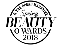 O, The Oprah Magazine Spring 2018 Beauty O-ward, Best Cleanser for oily skin