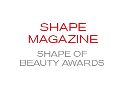 Shape Magazine's Shape of Beauty Awards