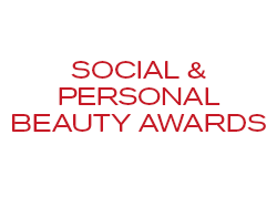 Social & Personal Beauty Award