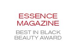 Essence Magazine's Best in Black Beauty Award