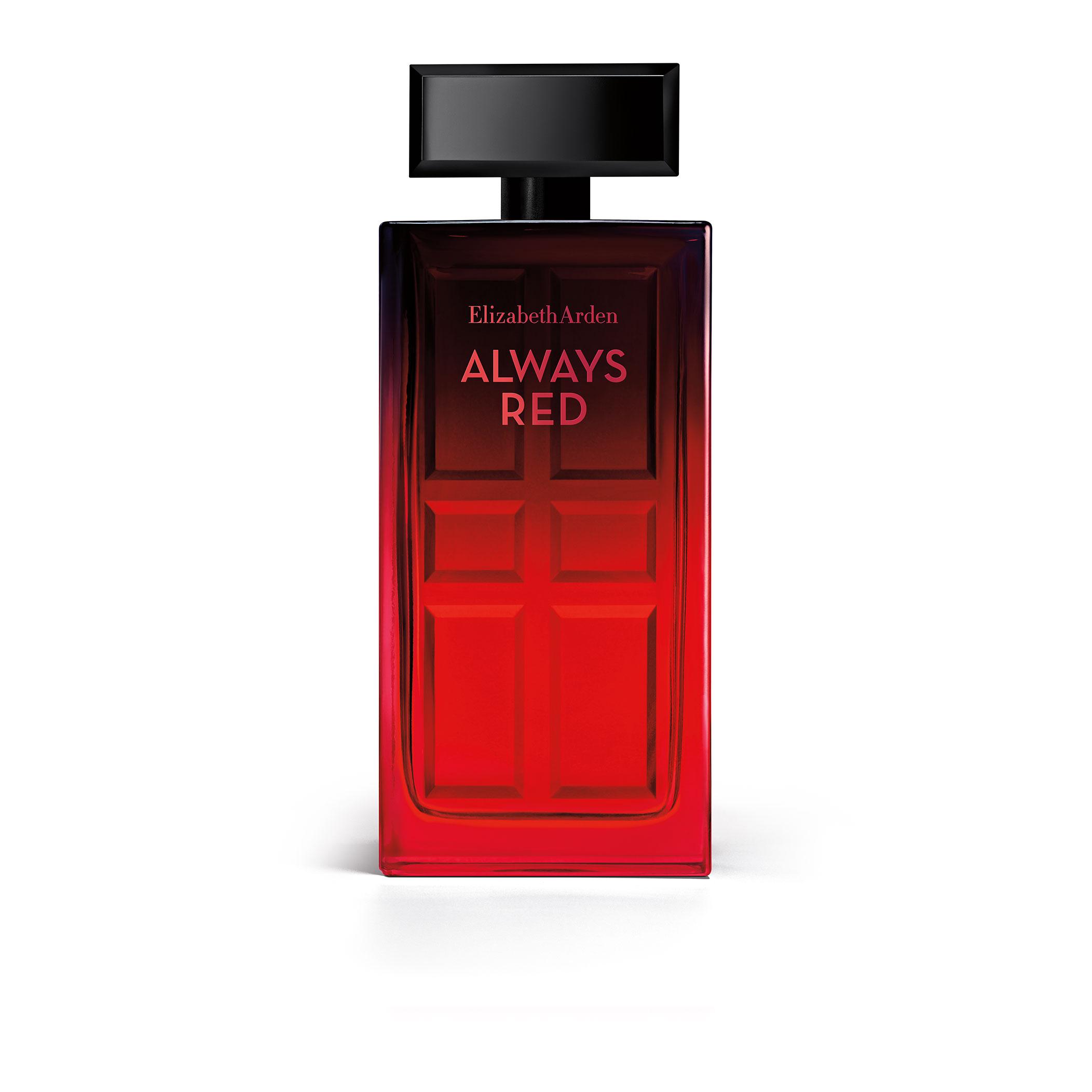 Elizabeth Arden Always Red Eau De Toilette Spray Perfume