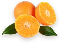 Lemon Mandarin