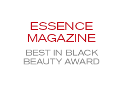 Essence Magazine's Best in Black Beauty Award