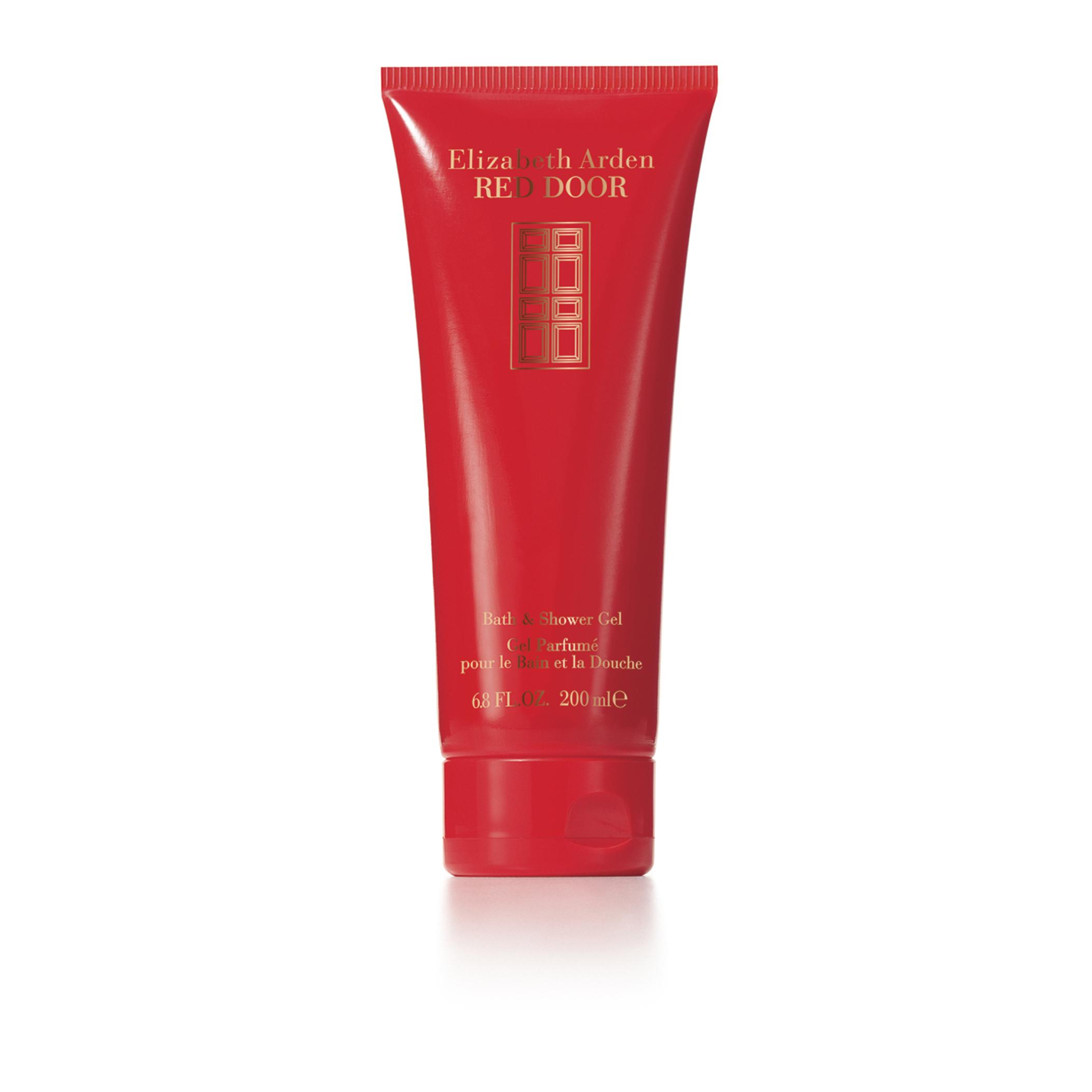 Red Door Bath Shower Gel 68 Fl Oz Elizabeth Arden